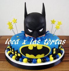 decoracion de tortas para nenes en pinterest - Buscar con Google