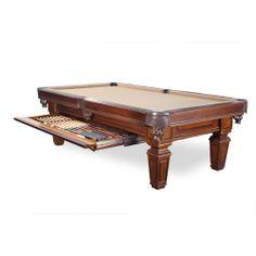 Belfast Pool Table