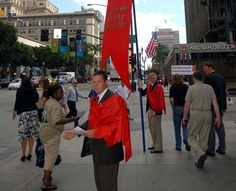 Sept 29 - Downtown San Diego - American TFP