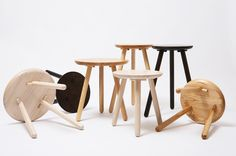 Stay furniture collection by Tomas Jasiulis furniture 2