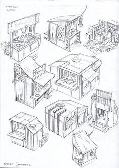 env obj 8 by TugoDoomER.deviantart.com on @DeviantArt