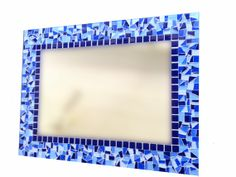 >>> would you ever do a Blue mirror of some sort, incorporating the honda blue ??