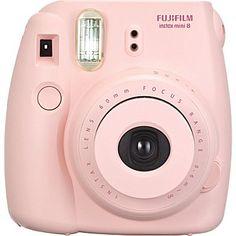 like a polaroid camera !! - for Hillary
