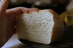 Mashed Potato Bread