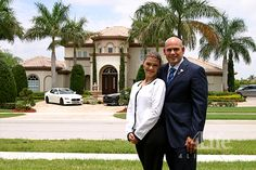 Juan Rosado & Damaris Zapata, 4Life's Platinum International Diamonds.