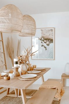 Living Room Decor, Bedroom Decor, Living Room Neutral, Bali Bedroom, Cozy Living Rooms, Home Decor Kitchen, Kitchen Furniture, Dining Room Design, Home Decor Inspiration