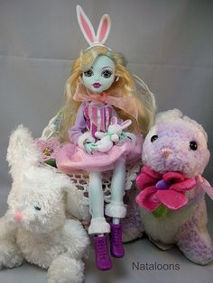 monster high easter - Google Search