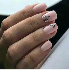 star manicure inspiration #Маникюр #Ногти #ДизайнНогтей #КрасивыеНогти