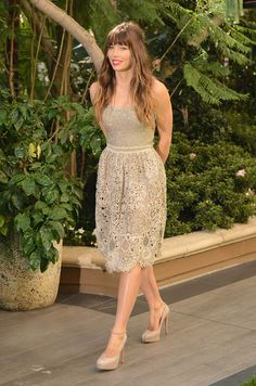 """Jessica Biel Photo - Photo Call For Columbia Pictures' """"Total Recall"""""""