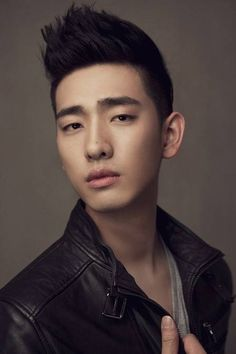 JYP Entertainment's rookie actor Yoon Park will join the MBC weekend drama 'Give Love Away'!According to JYP Entertainmen… Korean Celebrities, Korean Actors, Yoon Park, Artists And Models, Good Doctor, Japanese Men, Kdrama Actors, It Hurts, Join