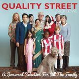 Quality Street: A Seasonal Selection for All the Family [LP] - Vinyl, 21147487