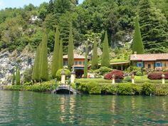 Lago di Como,Italy