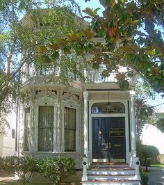 Victorian - Sacramento, California
