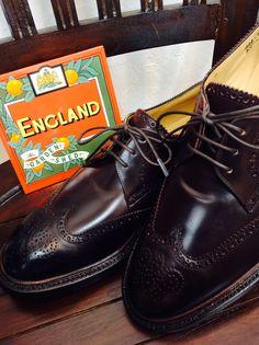 Gloucester road shoes shop2014/7/7 #gloucesterroad #yokohama #shoes #KOKON #mensfashion #mensshoes #mensstyle