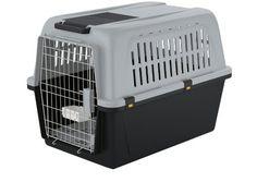 Ferplast 73050021 Transportbox ATLAS 50 PROFESSIONAL, für Hunde, Maße: 81 x 55,5 x 58 cm, grau - http://www.transportbox-katzen.de/produkt/ferplast-73050021-transportbox-atlas-50-professional-fuer-hunde-masse-81-x-555-x-58-cm-grau/