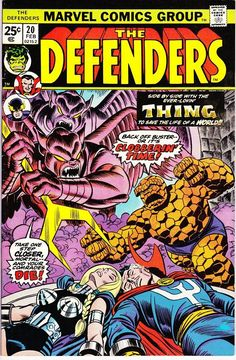 Browse the Marvel Comics issue Defenders Learn where to read it, and check out the comic's cover art, variants, writers, & more! Defenders Comics, Heros Comics, Marvel Comics Superheroes, Marvel Comic Books, Comic Books Art, Comic Art, Marvel Heroes, Marvel Characters, Book Art