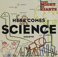 They Might Be Giants - Here Comes Science - Amazon.com Music