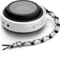 Philips FL3X wireless portable speaker BT2000B | Flickr - Photo Sharing!