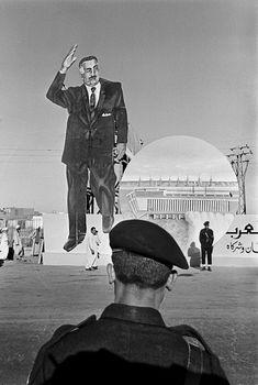 Magnum Photos - Photographer Portfolio, Magnum Photos, Egypt, Presidents, Poster, Photographers, Billboard