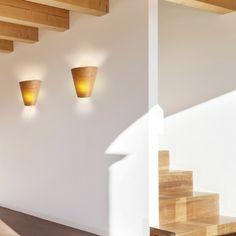Wall lamp by El Torrent Shelves, Wall, Home Decor, Shelving, Decoration Home, Room Decor, Shelf, Interior Design, Home Interiors