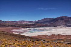 7 Dinge, die man in der Atacama Wüste gemacht haben muss #Wüste #Chile #Atacama