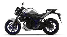 Yamaha MT-03 to launch in India during festive season