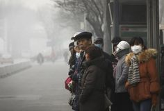 China Pollution, Air Pollution, Climate Change, Paris Climate Summit, Beijing Air Pollution, China Air Pollution, Xi Jinping, China Smoke, Beijing in Smoke, China Pollution Pictures, Beijing Pollution Pictures, China News, Beijing News, China air Pollution new, Beijing Air Pollution News