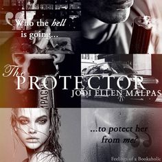 #TheProtector