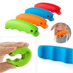 Kunststoff Tasche Halter Griff, 5x Pack Medipaq https://www.amazon.de/dp/B01I3Y9PFK/ref=cm_sw_r_pi_dp_x_KBb6xb6A8MC2N