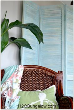 20 DIY Thrifty Makeovers (Repurposed Items) - Artsy Chicks Rule®