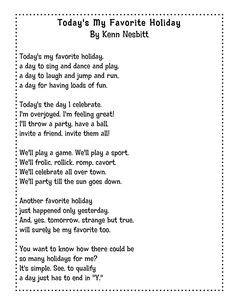 I tried to do my homework poem by jack prelutsky