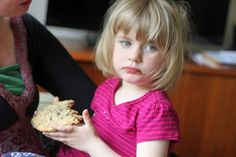 Chocolate Cranberry Oat Cookies So Good They'll Stop Your Kid From Crying.