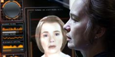 In the short film Temma, a neuro-programmer tries to complete a computational model of her own mind while her body succumbs to a degenerativ...