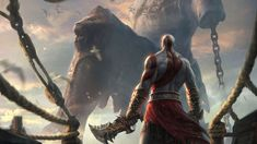 God Of War Ascension HD Wallpapers Backgrounds Wallpaper God Of War Game, Kratos God Of War, Trending Songs, Old School Music, Game Concept Art, Disney Music, Cartoon Gifs, Inspirational Videos