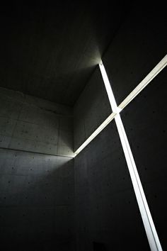 Tadao ANDO , great!