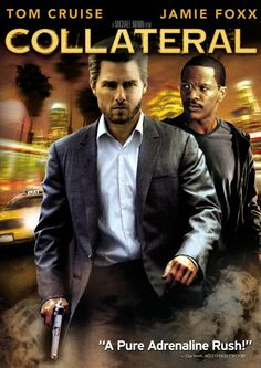 Collateral Two-Disc Special Edition   Sunset Daily