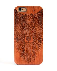 best loved efda9 72a3b 14 Best Illustrate Cherry Wood Phone Cases images in 2019   Art, Art ...