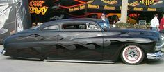 '49 Mercury Low Rider - One day my dream will come true!