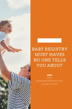 Baby Registry Must Haves No One Tells You about - Mom Smart Not Hard Best Baby Registry, Baby Shower Registry, Baby Registry Checklist, Baby Registry Must Haves, Baby Registry Items, Baby Nursery Rugs, Target Baby, Baby On A Budget, Breastfeeding And Pumping