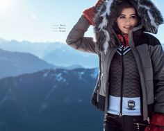 Sportalm Ski Wear - 2016 Collection • SNOW Magazine