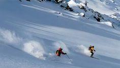 Himachal Skiing & River Crossing Adventure Package