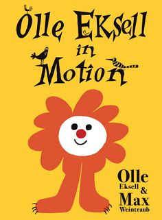Olle Eksell in Motion