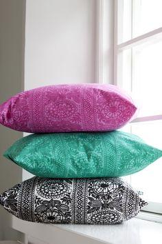 Finlayson Taimi cushion case I Taimi-koristetyynynpäällinen 16 €
