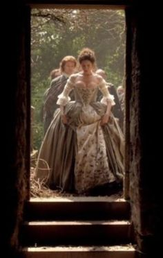 claire outlander wedding dress silver