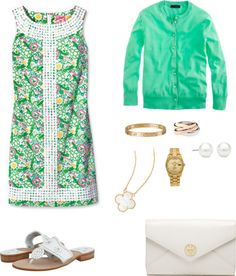 """""""Easter"""" by liz-h19 ❤ liked on Polyvore"""