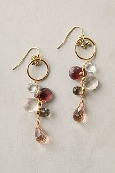 ardor earrings...