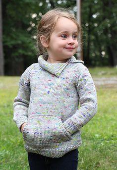 Ravelry: Sprinkle pattern by Jenn Emerson