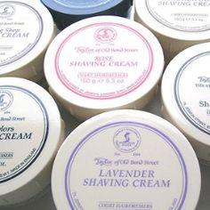 Taylor of Old Bond Street Shaving Cream Bowl, Lavender