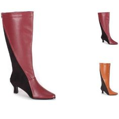 a4b34b245f Height of Style Boots by EY Boutique Closed Toe Shoes