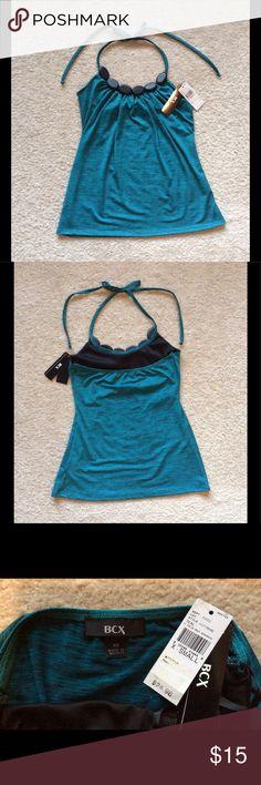 New BCX dress shirt. New BCX dress shirt XS. BCX Tops Blouses